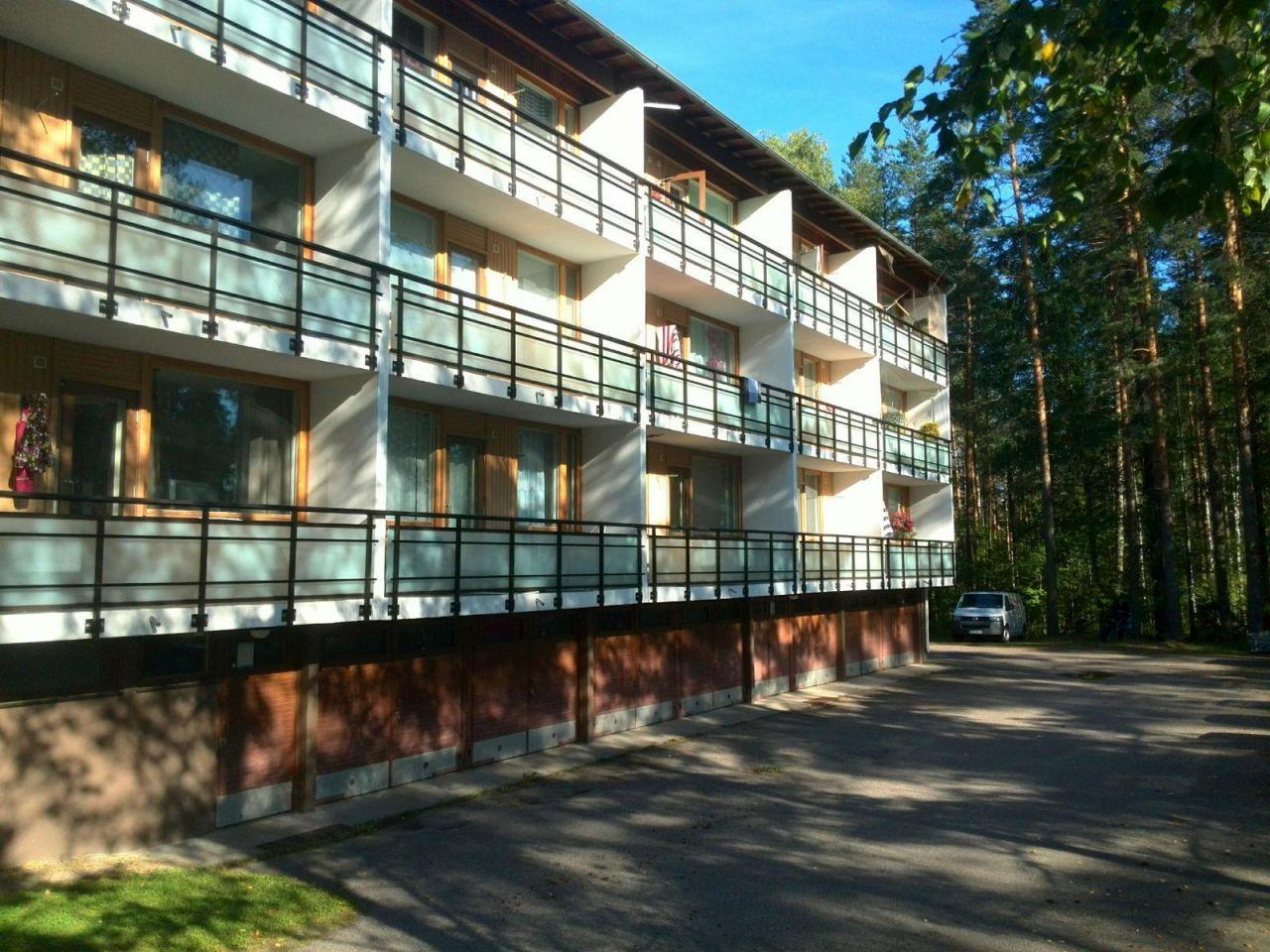 Квартира в Лаппеенранте, Финляндия, 65.5 м2 - фото 1