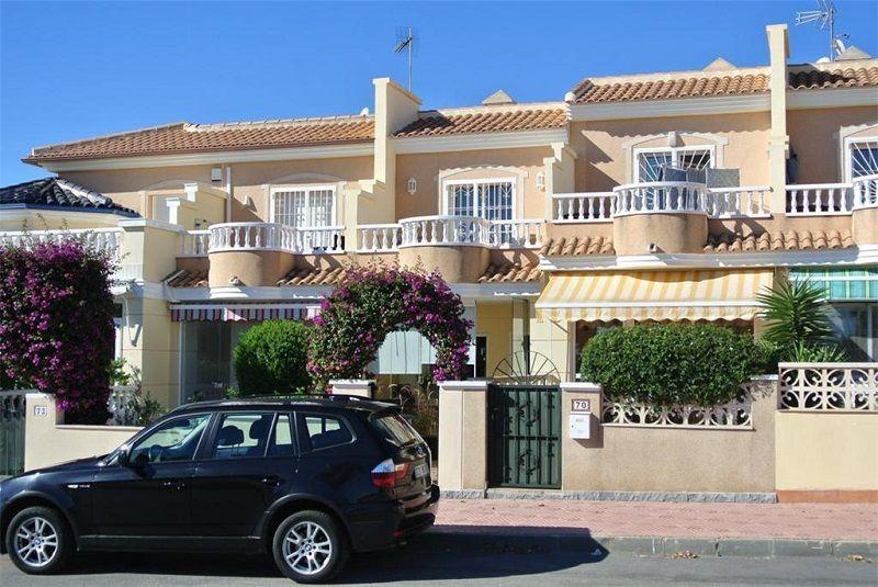 Недвижимость вторичная в испании