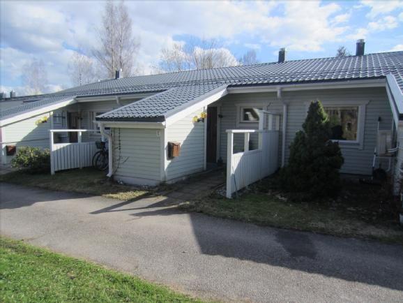 Таунхаус в Лаппеенранте, Финляндия, 50.5 м2 - фото 1