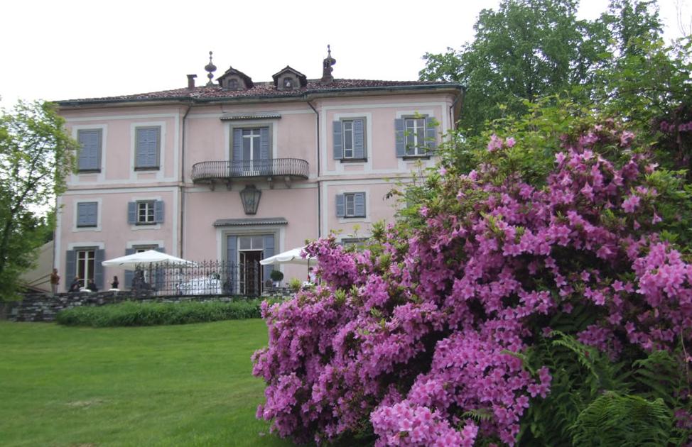 Апартаменты в Ломбардии, Италия, 106 м2 - фото 1