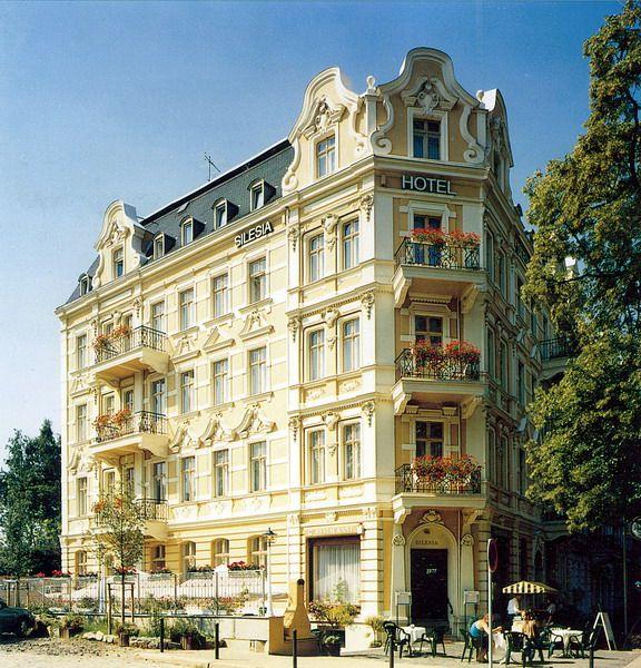 Отель, гостиница в Герлице, Германия, 1250 м2 - фото 1
