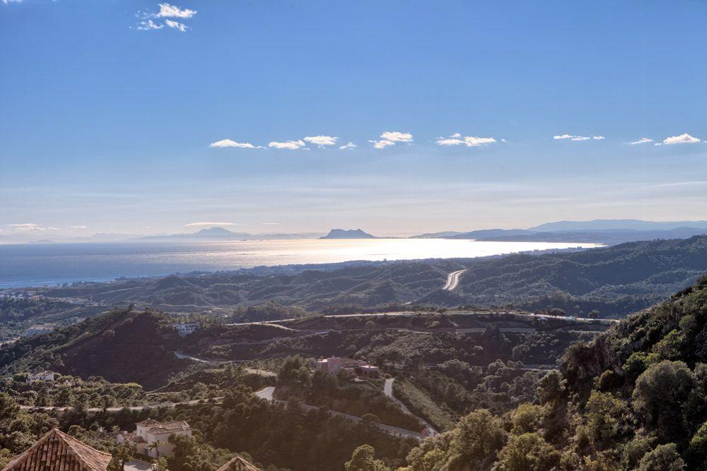 Земля на Коста-дель-Соль, Испания, 6312 м2 - фото 1