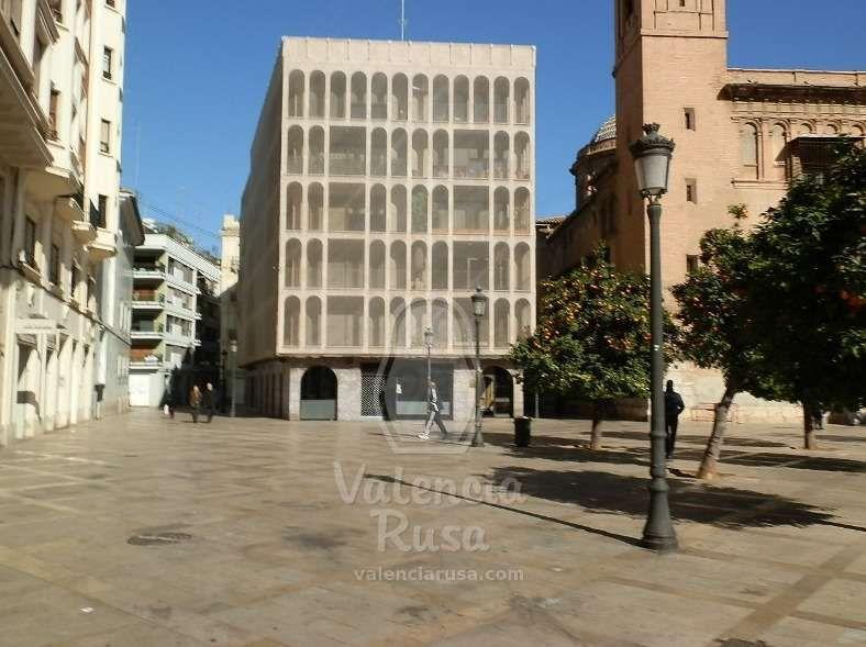 Недвижимость в испании в валенсия