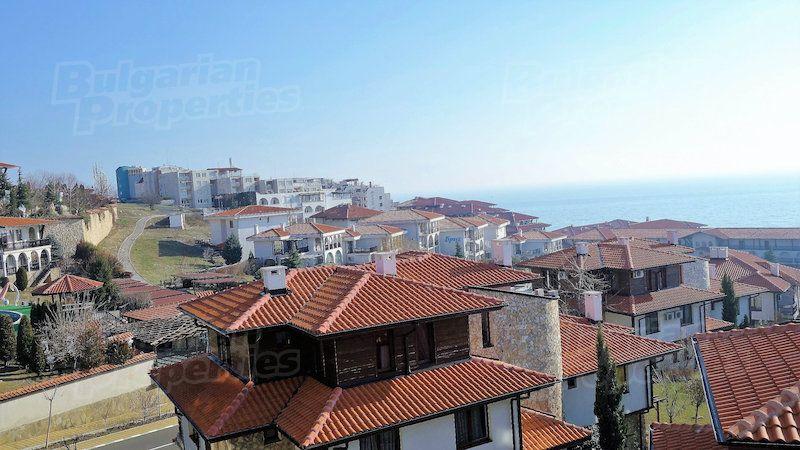 Апартаменты в Святом Власе, Болгария, 81.87 м2 - фото 1