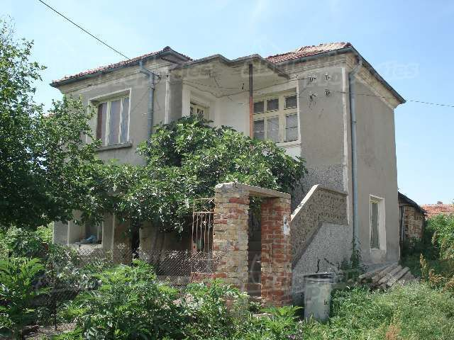Дом в Хасково, Болгария, 80 м2 - фото 1