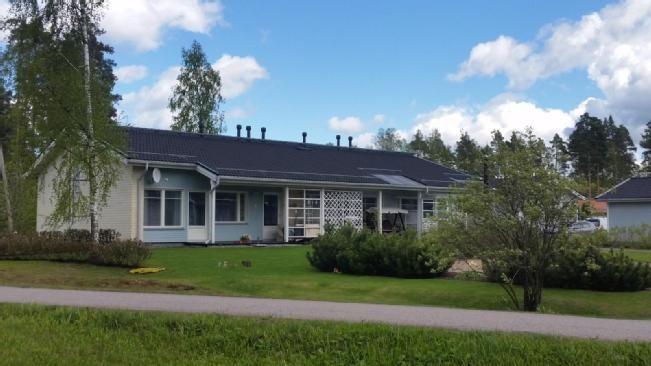 Таунхаус в Лаппеенранте, Финляндия, 58 м2 - фото 1