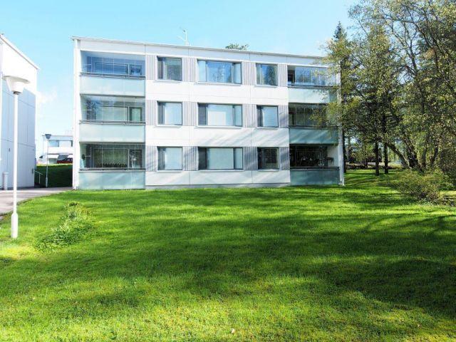 Квартира в Иматре, Финляндия, 29 м2 - фото 1