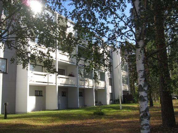 Квартира в Лаппеенранте, Финляндия, 61.5 м2 - фото 1