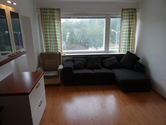 Квартира в Лаппеенранте, Финляндия, 36.2 м2 - фото 1