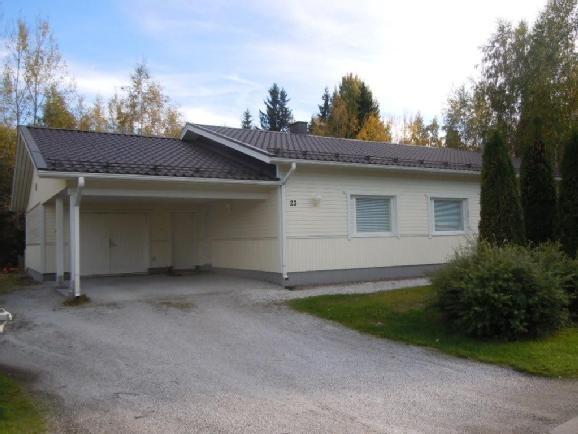 Дом в Лаппеенранте, Финляндия, 157 м2 - фото 1
