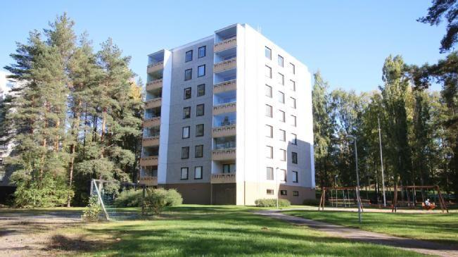 Квартира в Лаппеенранте, Финляндия, 74.5 м2 - фото 1