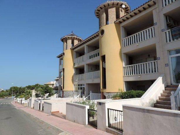 Апартаменты на Коста-Бланка, Испания, 70 м2 - фото 1