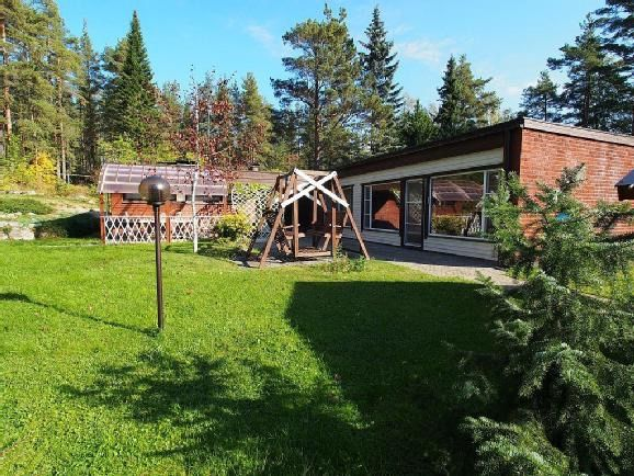 Дом в Иматре, Финляндия, 1500 м2 - фото 1