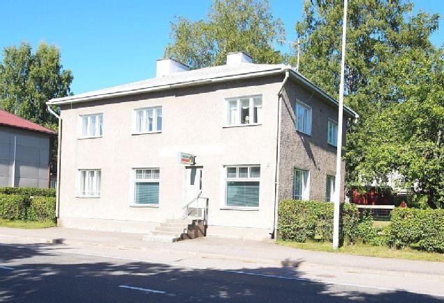 Дом в Иматре, Финляндия, 52 м2 - фото 1