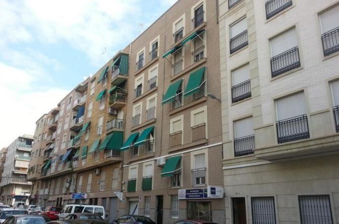 Апартаменты в Аликанте, Испания, 88 м2 - фото 1