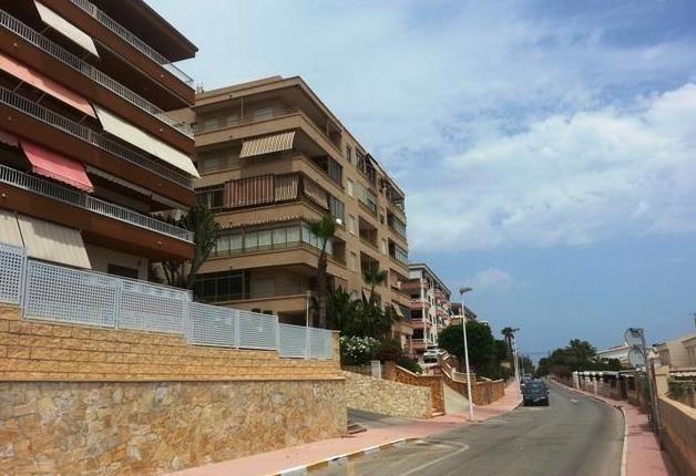 Апартаменты в Аликанте, Испания, 49 м2 - фото 1