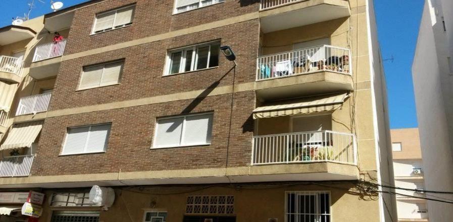 Апартаменты в Торревьехе, Испания, 122 м2 - фото 1