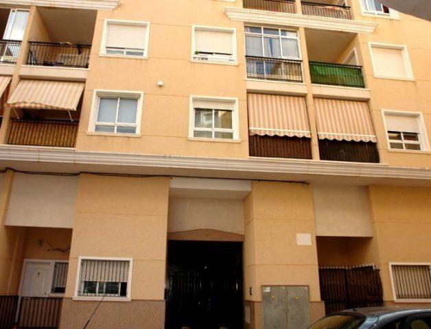Апартаменты в Аликанте, Испания, 97 м2 - фото 1