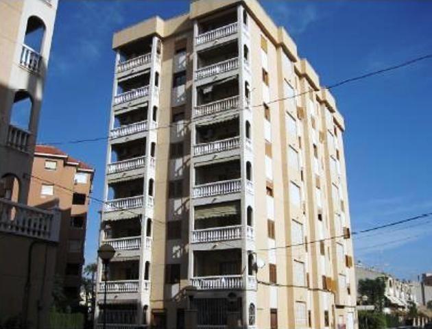 Апартаменты в Ориуэле, Испания, 112 м2 - фото 1