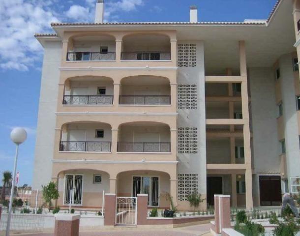 Апартаменты в Ориуэле, Испания, 104 м2 - фото 1