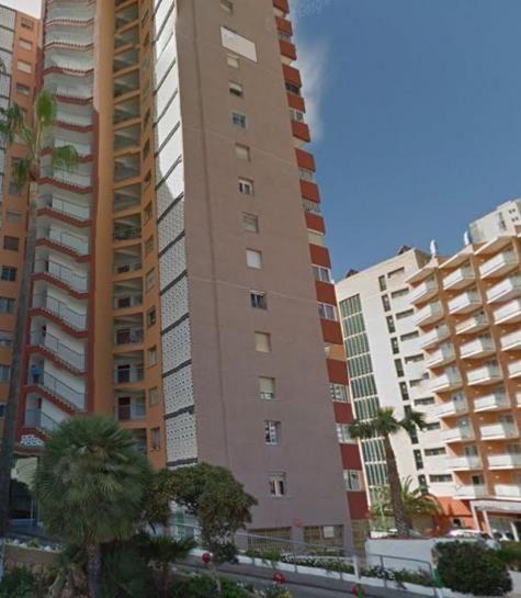 Апартаменты в Бенидорме, Испания, 104 м2 - фото 1