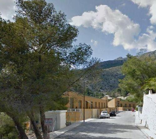 Апартаменты в Альтеа, Испания, 55 м2 - фото 1