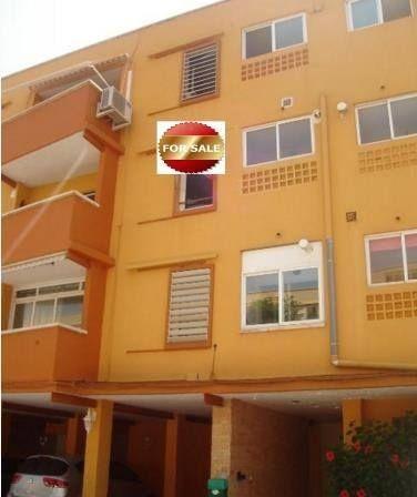 Апартаменты в Хавее, Испания, 75 м2 - фото 1