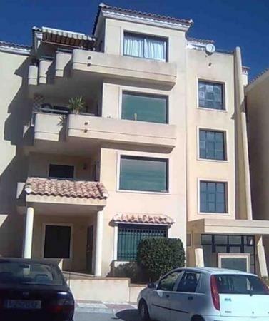 Апартаменты в Ориуэле, Испания, 72 м2 - фото 1