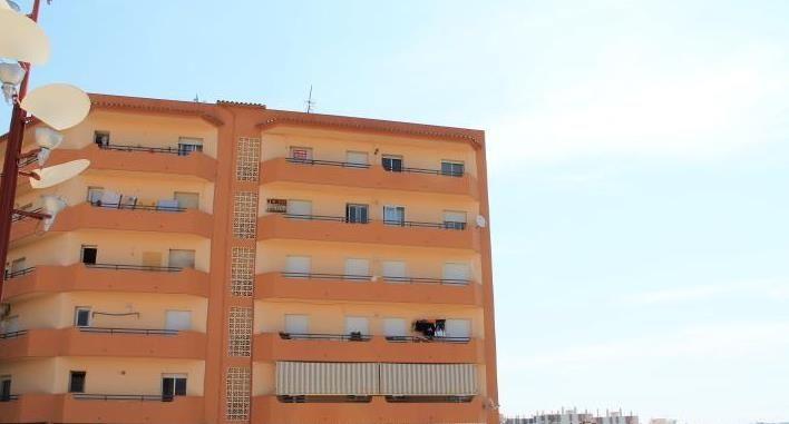 Апартаменты в Дении, Испания, 127 м2 - фото 1