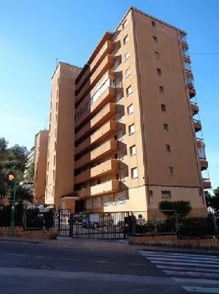 Апартаменты в Бенидорме, Испания, 45 м2 - фото 1