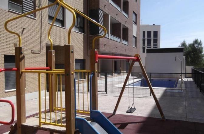 Апартаменты в Сан-Хуан-де-Аликанте, Испания, 114 м2 - фото 1