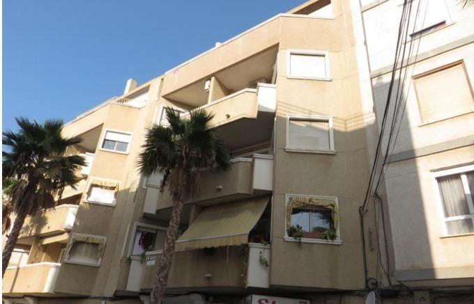 Апартаменты в Торревьехе, Испания, 110 м2 - фото 1