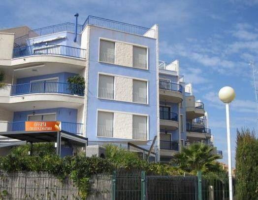Апартаменты в Ориуэле, Испания, 79 м2 - фото 1