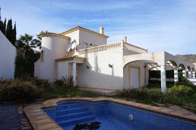 Вилла в Аликанте, Испания, 575 сот. - фото 1