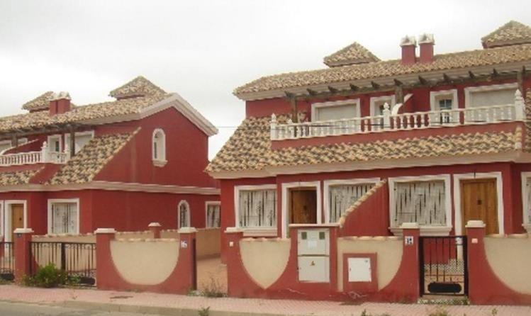 Таунхаус в Ориуэле, Испания, 88 м2 - фото 1