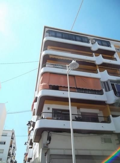 Апартаменты в Альтеа, Испания, 151 м2 - фото 1