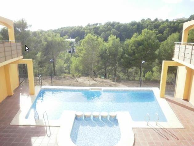 Апартаменты в Альтеа, Испания, 75 м2 - фото 1