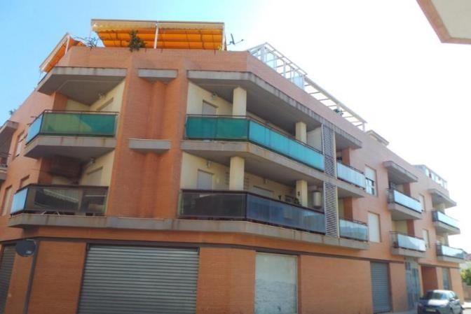 Апартаменты в Дении, Испания, 99 м2 - фото 1