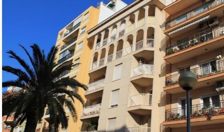 Апартаменты в Дении, Испания, 96 м2 - фото 1