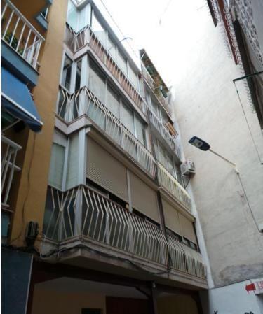 Апартаменты в Бенидорме, Испания, 77 м2 - фото 1