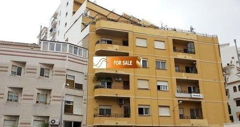 Апартаменты в Кальпе, Испания, 104 м2 - фото 1
