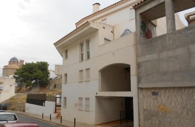 Апартаменты в Альтеа, Испания, 106 м2 - фото 1