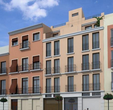 Апартаменты в Аликанте, Испания, 83 м2 - фото 1