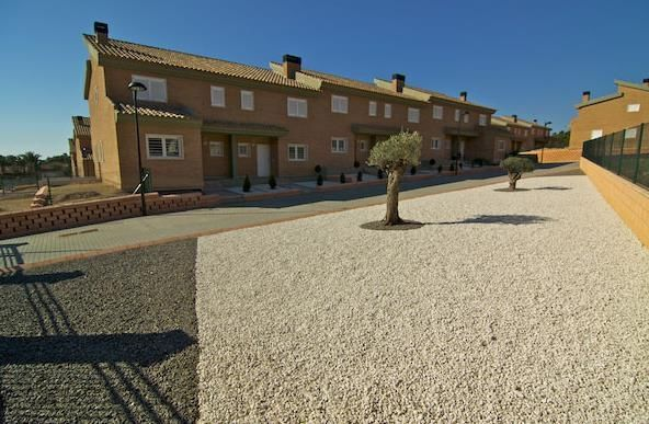 Таунхаус в Бенидорме, Испания, 160 м2 - фото 1