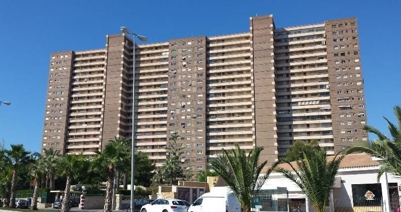 Апартаменты в Аликанте, Испания, 106 м2 - фото 1