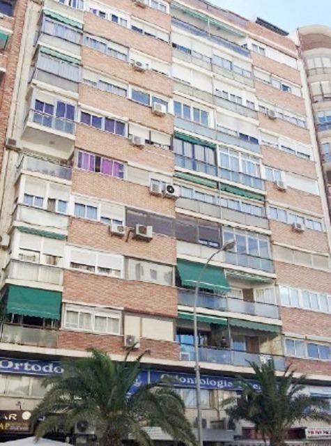 Апартаменты в Аликанте, Испания, 172 м2 - фото 1