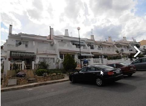 Таунхаус в Бенидорме, Испания, 78 м2 - фото 1