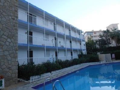Апартаменты в Бенидорме, Испания, 67 м2 - фото 1