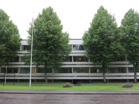 Квартира в Иматре, Финляндия, 51 м2 - фото 1