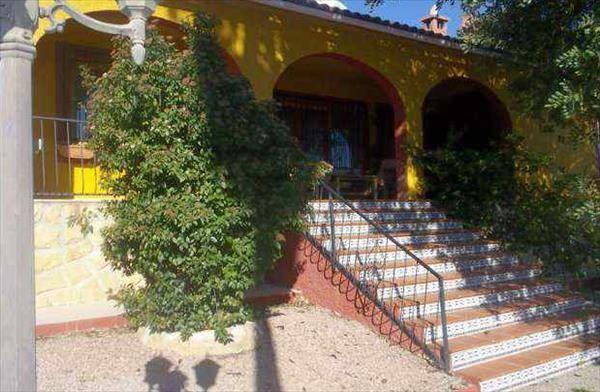 Вилла в Бенидорме, Испания, 255 м2 - фото 1
